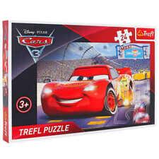 Puzzle cars 24 pezzi di Cars 3