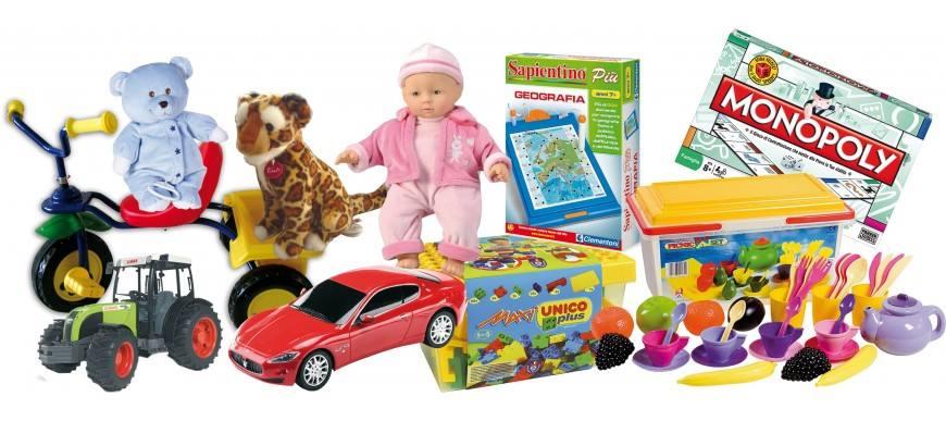 giocattoli e colori chi siamo