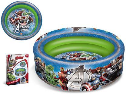 Avengers 3 Rings Pool