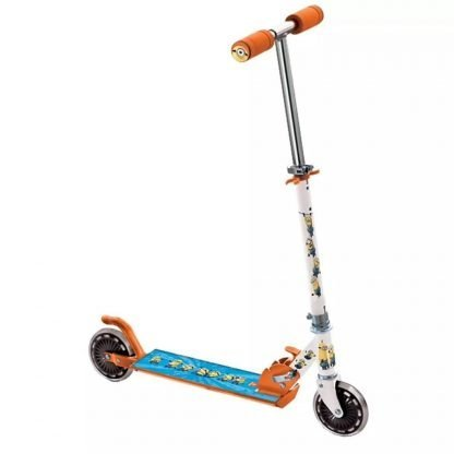 Monopattino Minions · Mondo Toys · Per bambini e bambine