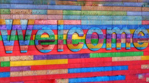 Coupon welcome giocattoli e colori